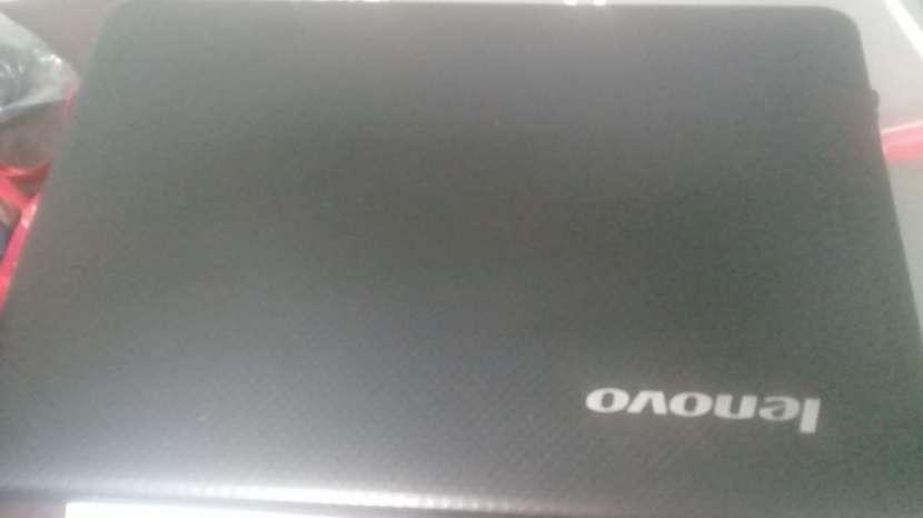 Notebook Lenovo G450 - 0