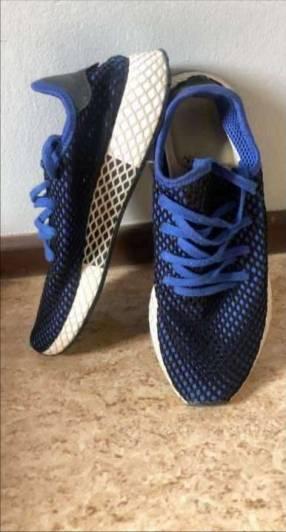 Calzado Adidas original