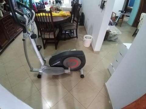Bici ergométrica 150 kilos - 1
