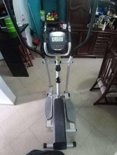 Bici ergométrica 150 kilos - 2