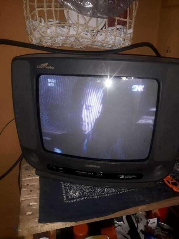 Televisor de 14 pulgadas - 1