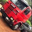 Scania 113 360 trucado - 2