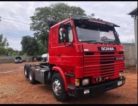 Scania 113 360 trucado - 4