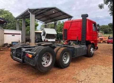 Scania 113 360 trucado - 8