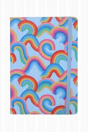 Cuaderno de tapa dura 15x21cm