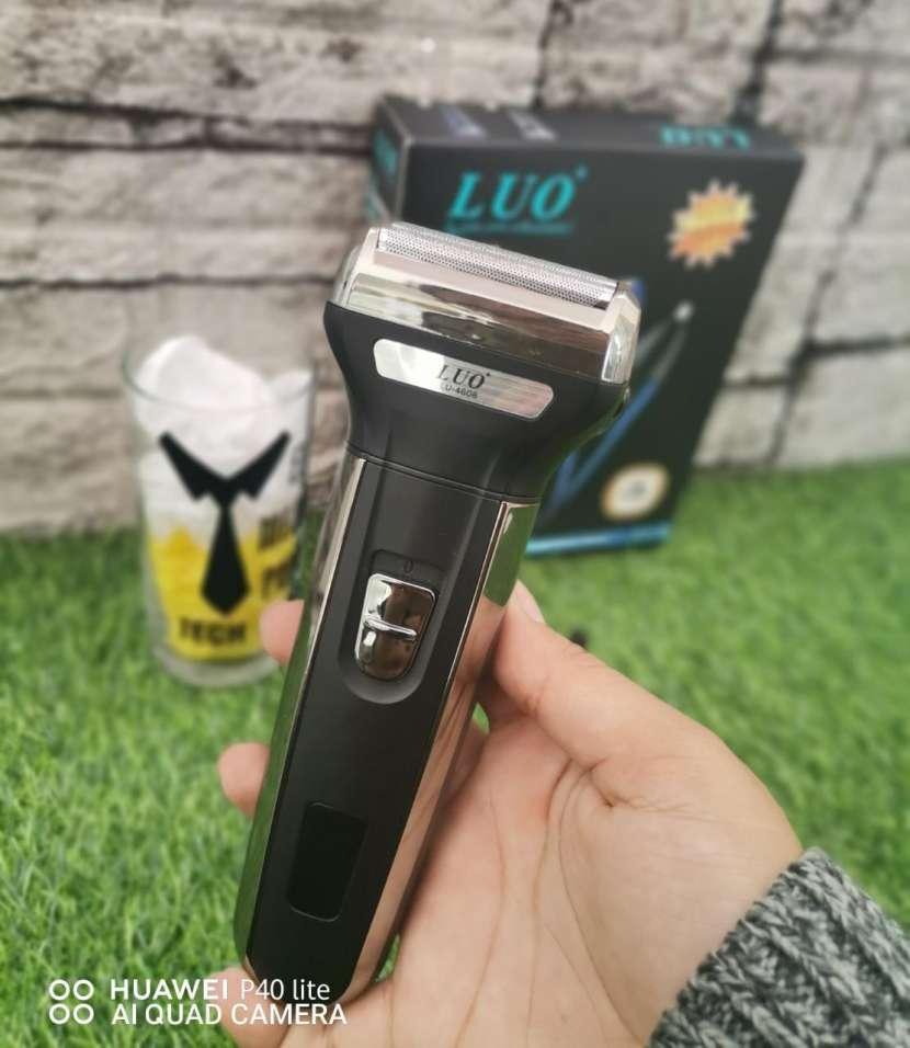 Afeitadora 3 en 1 Luo - 0