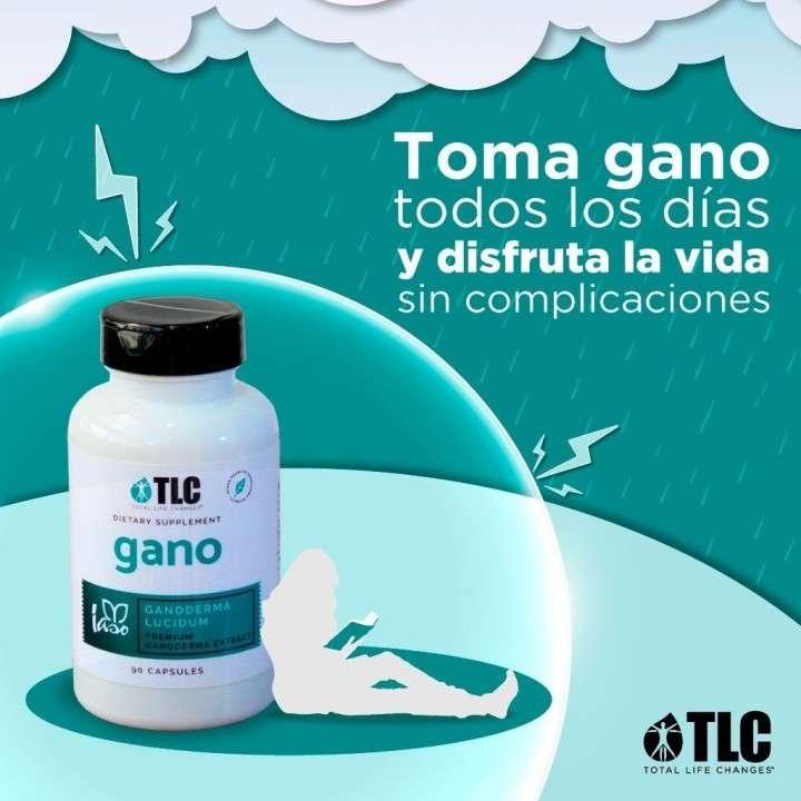 Iaso Gano TLC - 1