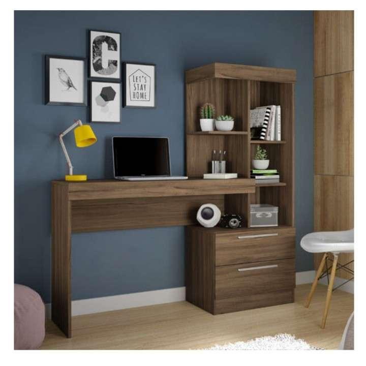 Mesa escritorio Office NT2010 de Notavel - 0