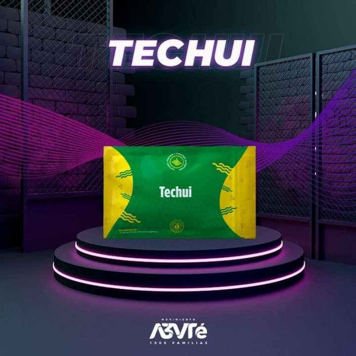 Techui TLC - 2