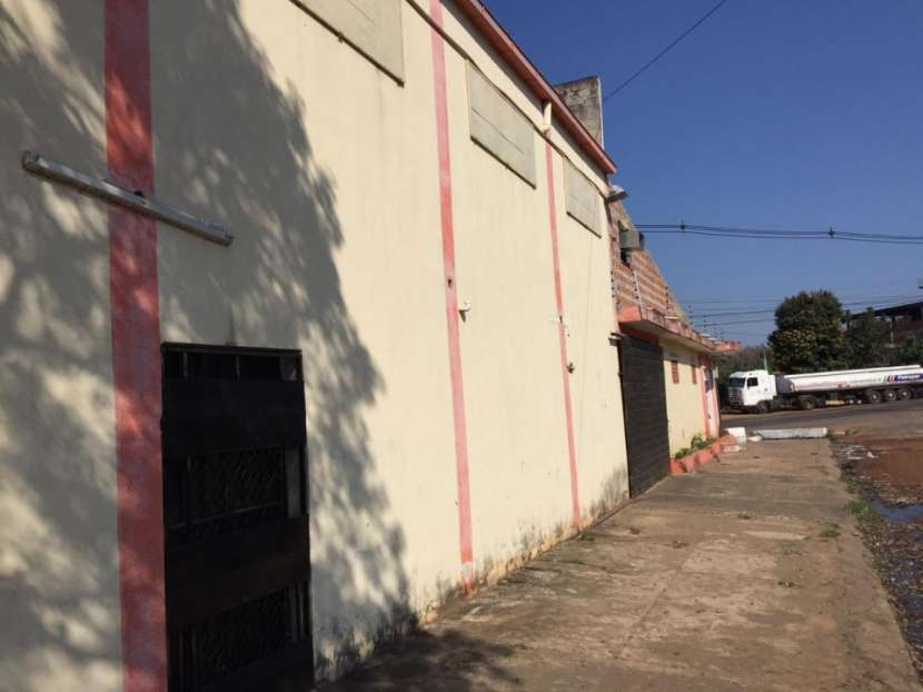 Local comercial o depósito en Lambaré - 3