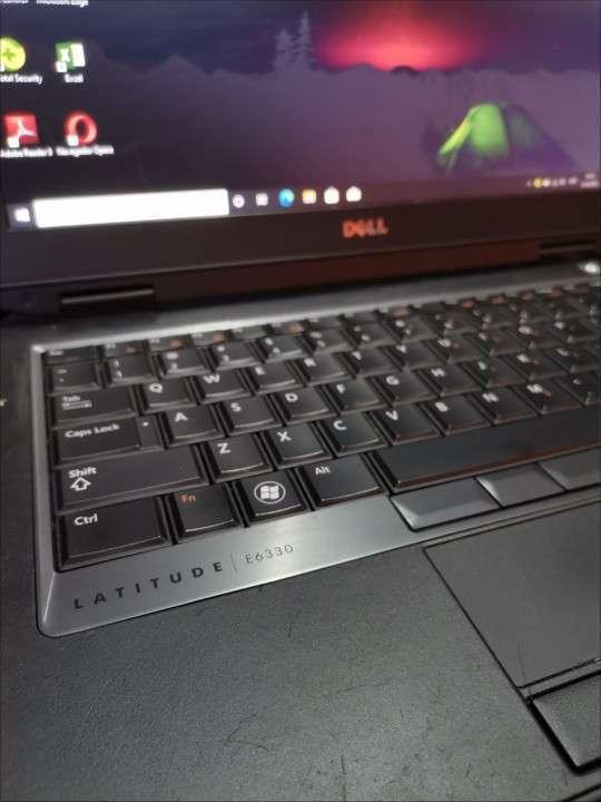 Notebook Dell Latitude E6330 Core i3 - 0