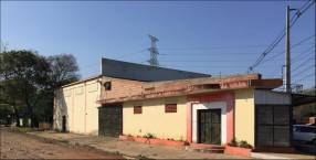 Local comercial o depósito en Lambaré