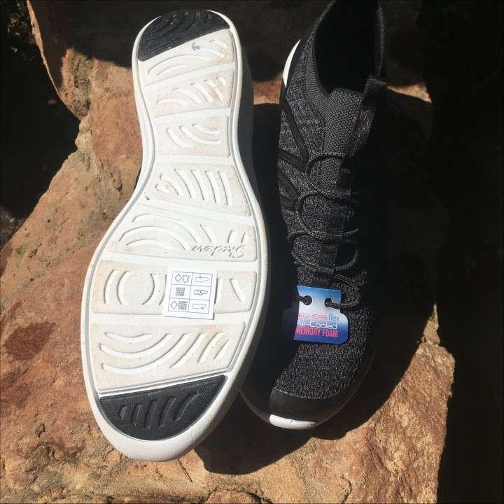 Skechers flex air cooled Memory Foam calce 39 - 1