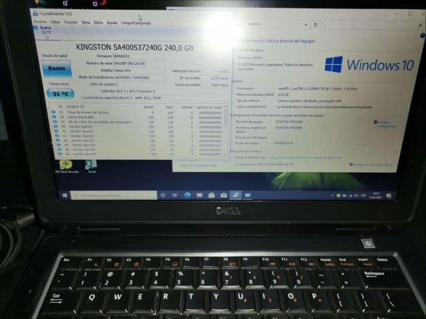 Notebook Dell Latitude E6330 Core i3 - 1