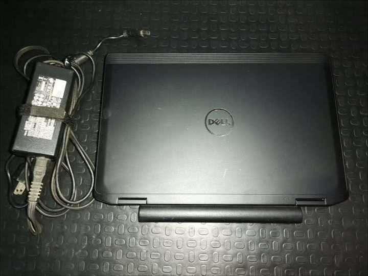 Notebook Dell Latitude E6330 Core i3 - 2