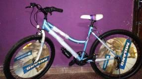 Bicicleta Milano Action aro 27.5