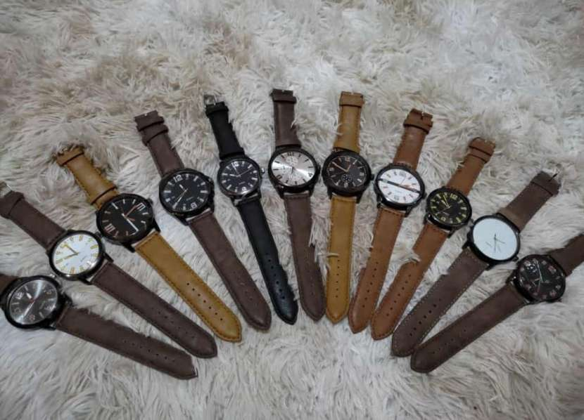 Reloj para caballero - 0