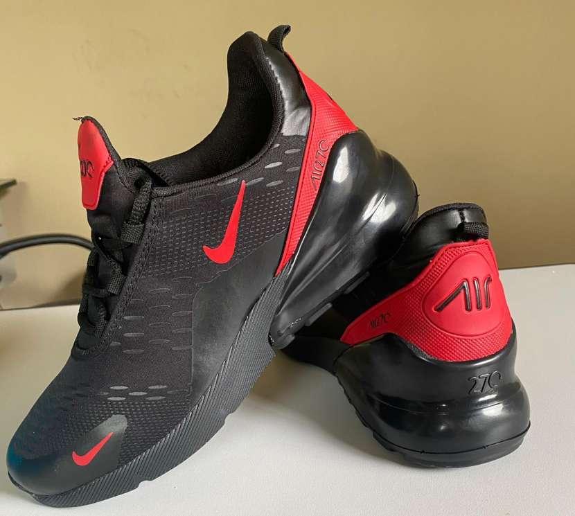 Championes Nike - 1