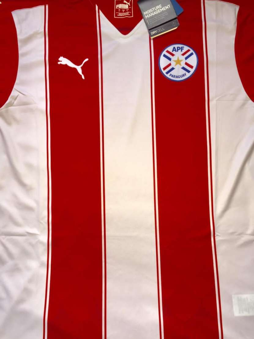 Camiseta original de la Albirroja - 3