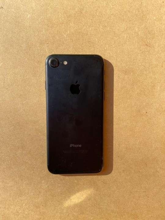 iPhone 7 de 256 gb - 2