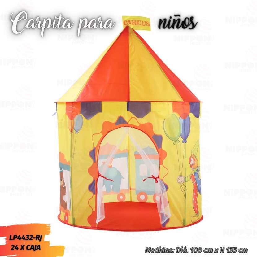 Castillos infantiles - 0