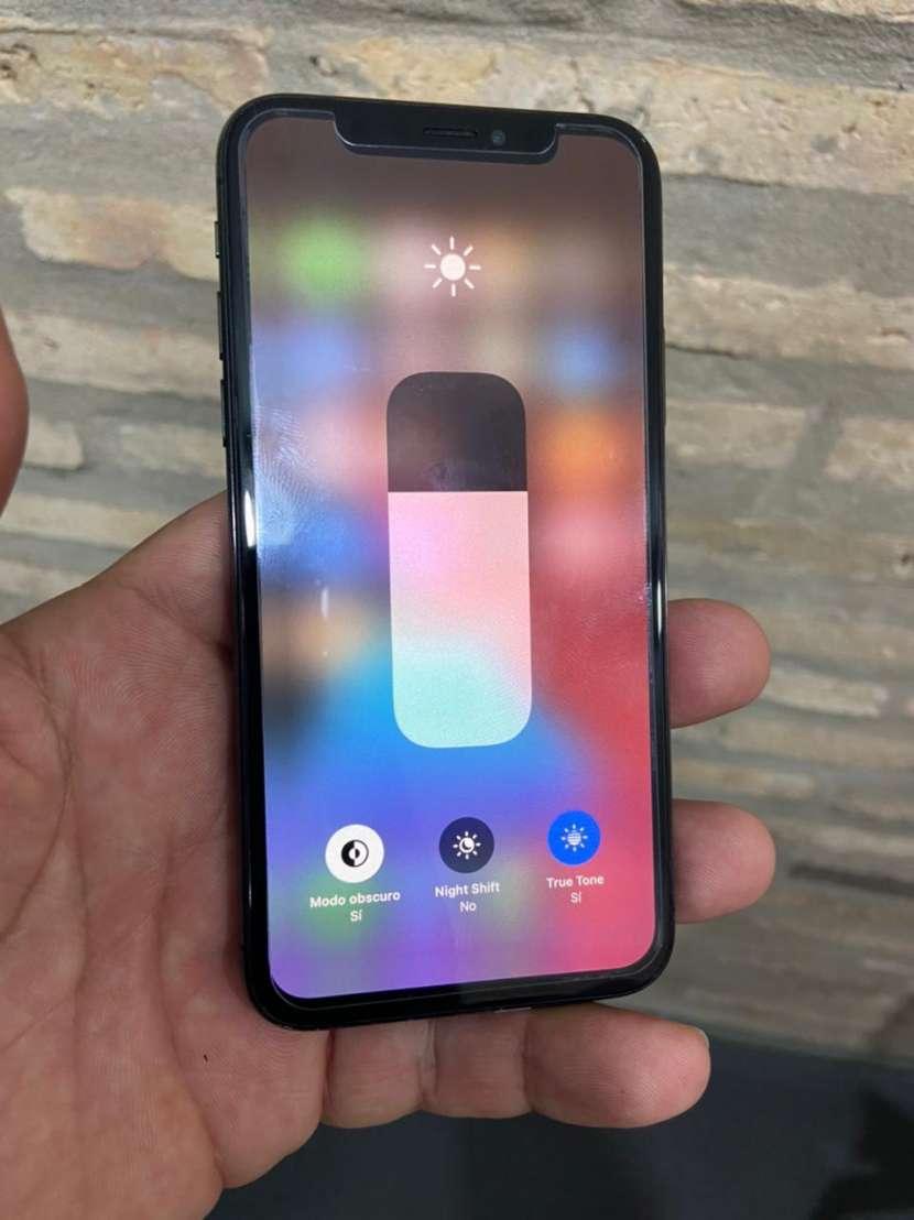 iPhone X de 64 gb - 0