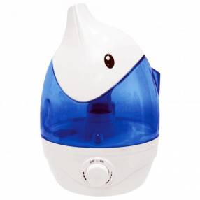 Humidificador de ambiente ultrasónico 2 litros