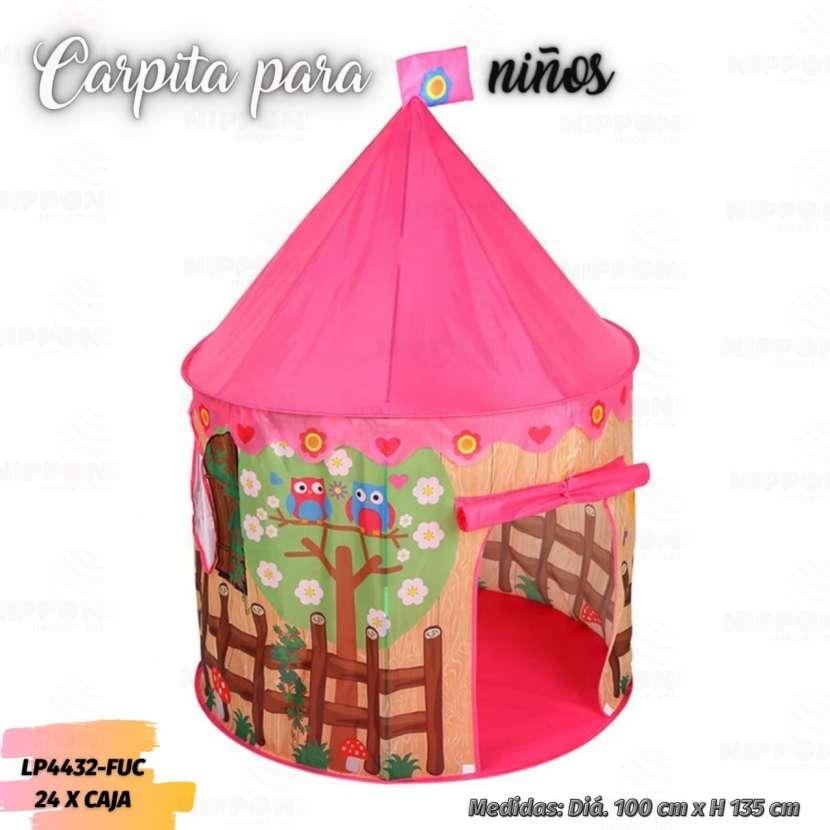 Castillos infantiles - 1