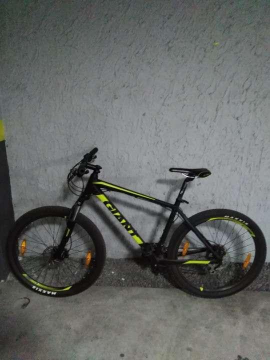 Bicicleta Giant Talon 3 - 3