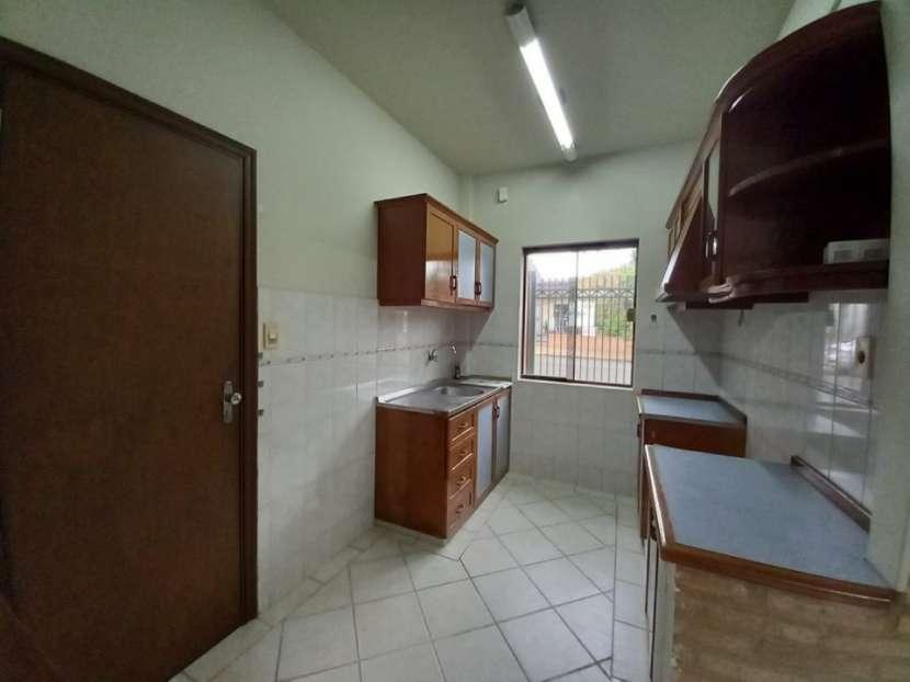 Duplex Barrio Pinozá Asunción - 6
