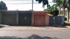 Casa zona Mercado de Abasto