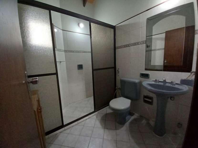Duplex Barrio Pinozá Asunción - 2