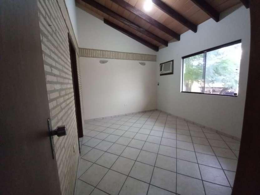 Duplex Barrio Pinozá Asunción - 4