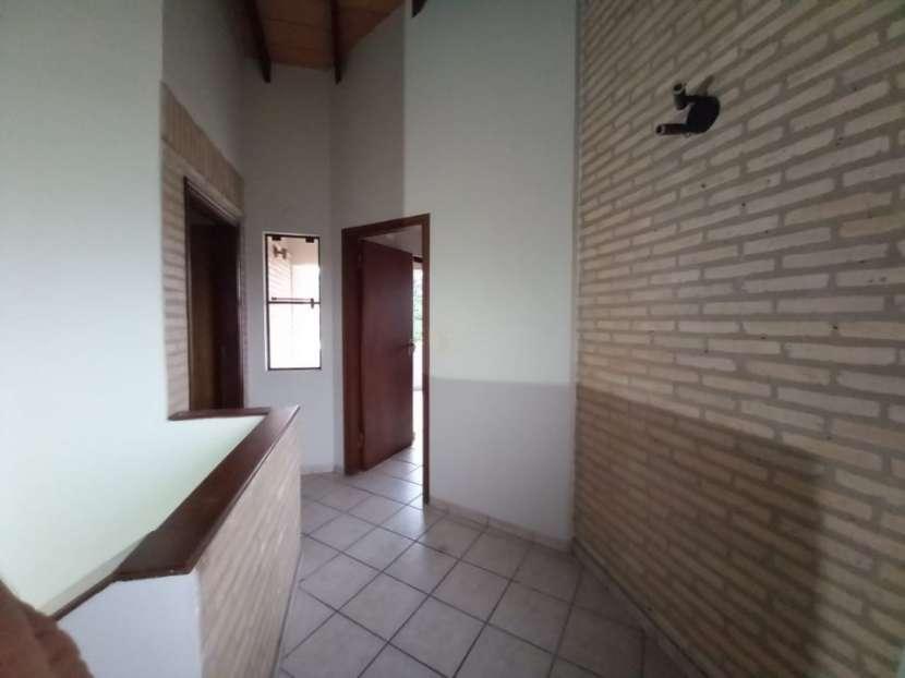 Duplex Barrio Pinozá Asunción - 1