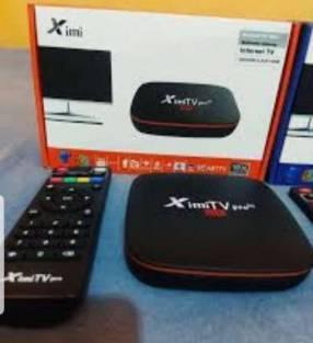 TV BOX XIMI TV