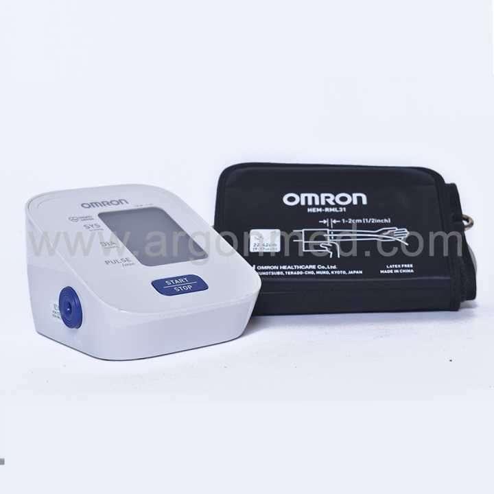 Tensiómetro digital adulto Omron