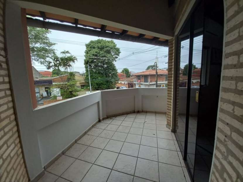 Duplex Barrio Pinozá Asunción - 7