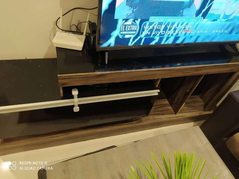 Rack para TV - 1