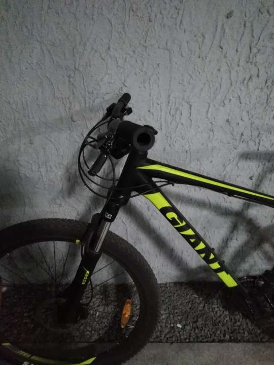 Bicicleta Giant Talon 3 - 2