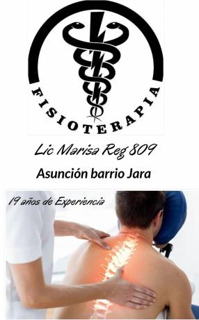Tratamiento fisioterapia y rehabilitación