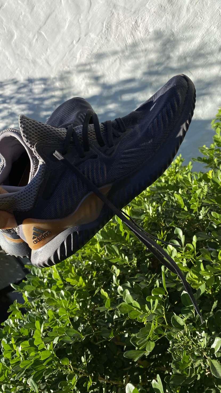 Calzado de running Adidas Alphabounce calce 39/40 - 1
