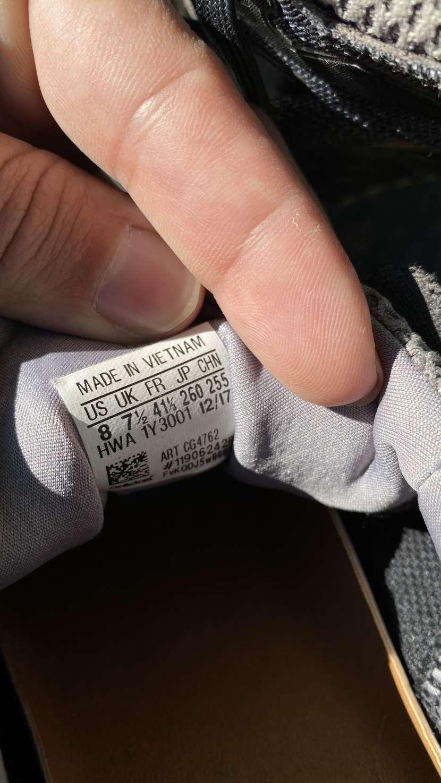 Calzado de running Adidas Alphabounce calce 39/40 - 2