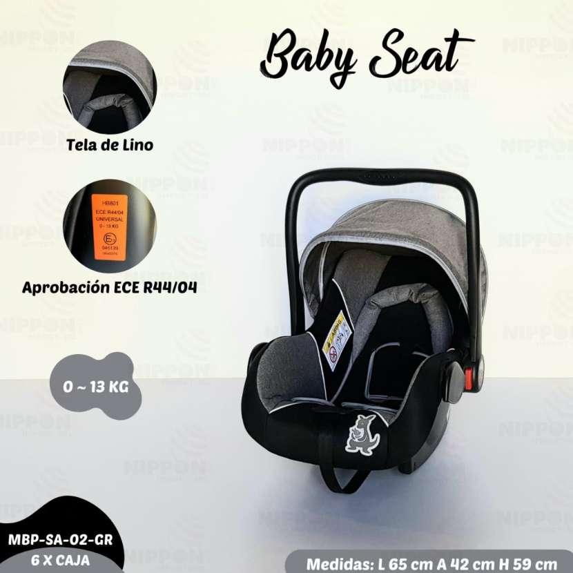 Baby seat - 3