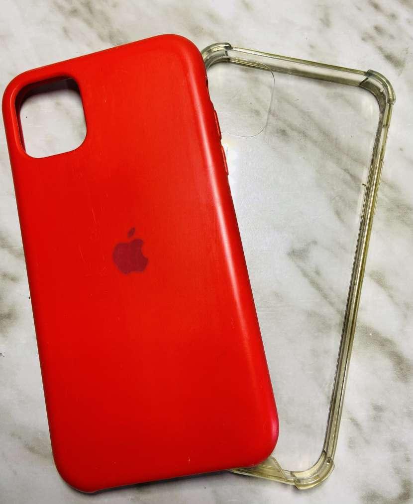 iPhone 11 de 64gb Blanco - 3