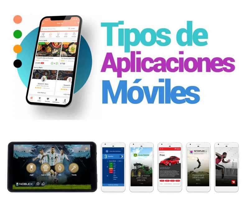 Desarrollo de Apps Móviles - 1