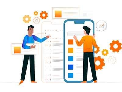 Desarrollo de Apps Móviles - 3