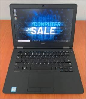 Dell e7270 i5 8gb ddr4 SSD M.2