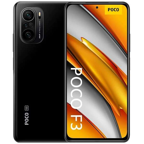 Celular Xiaomi Poco F3 Dual 128 GB - 0