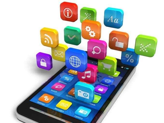 Desarrollo de Apps Móviles - 4
