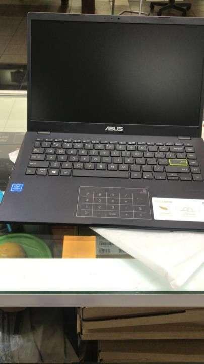 Notebook Asus E410MA - 1